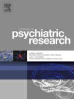 Journal of Psychiatric Research 78